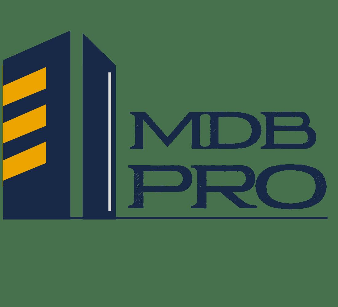 yoni marchand de bien mbd pro logo