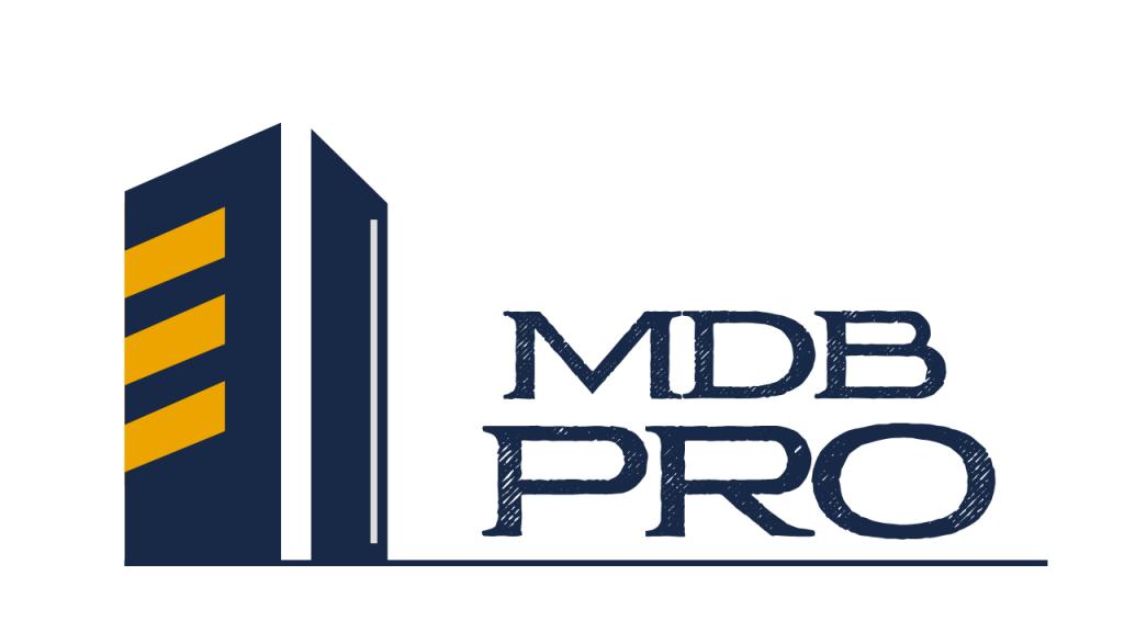 mdb pro icone